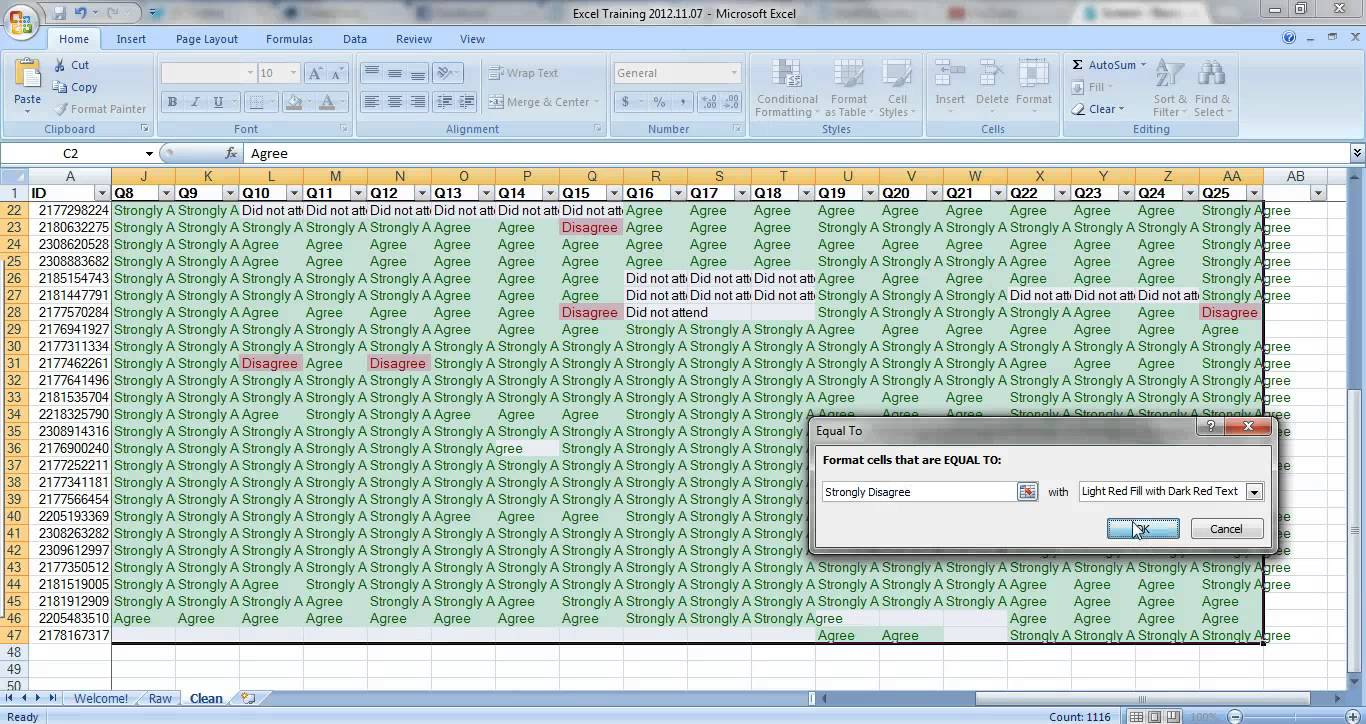 How to 3x your speed in Excel in under 30 days - Ryan J Farley